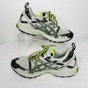 Asics Gel Enduro 6 Running Shoe  T0FN7